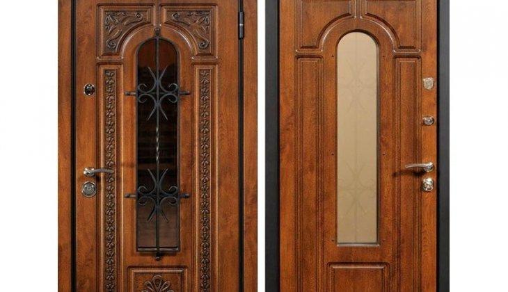 Двери «Кондор»