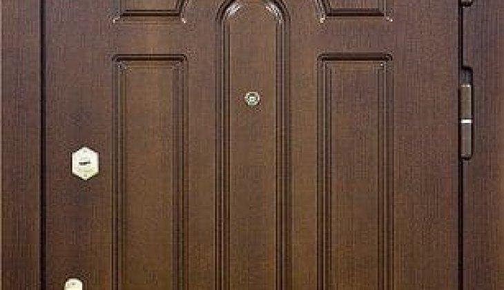 Двери престиж-класса