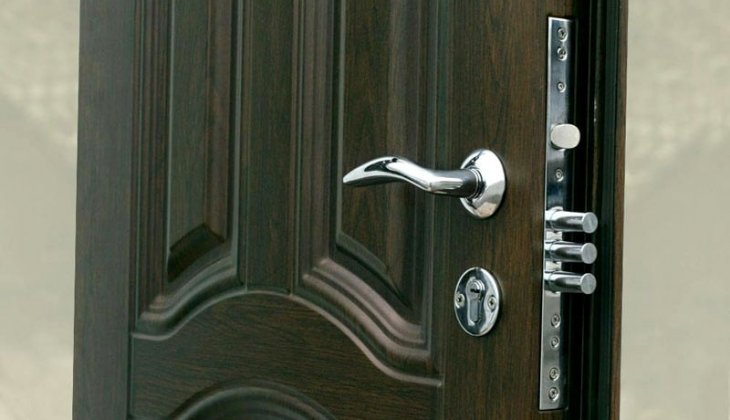 Двери «Galant»