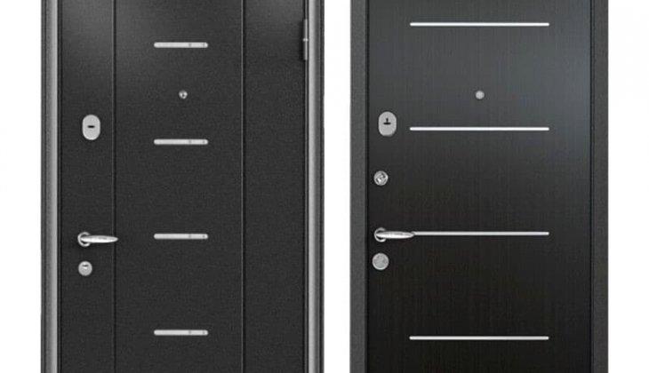 Коллекция дверей «Торекс»
