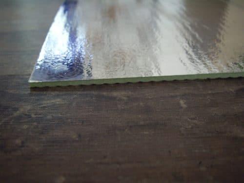 фольгированная подложка полистирол