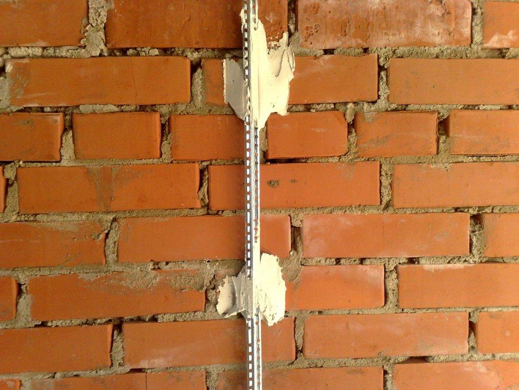 Маяки для штукатурки: струнные направляющие для штукатурки стен, штукатурный маячковый профиль размером 6 и 3 мм, способы крепления маячкового профиля