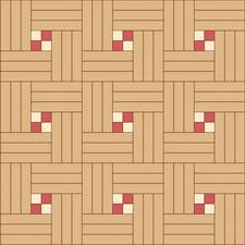 квадрат тройной (художественный)