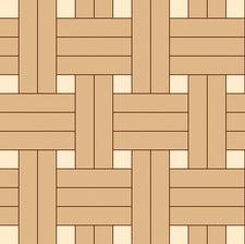 плетенка (пропорция 2 к 3)