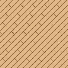 разбежка (палуба) диагональная, сдвиг 1 к 3