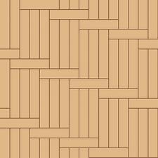 ёлочка из разноформатного паркета с пропорцией 1 к 3