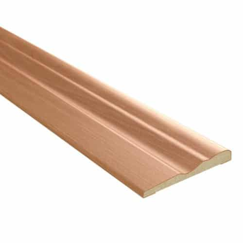 Фигурный наличник из МДФ составляет серьезную конкуренцию деревянным наличникам