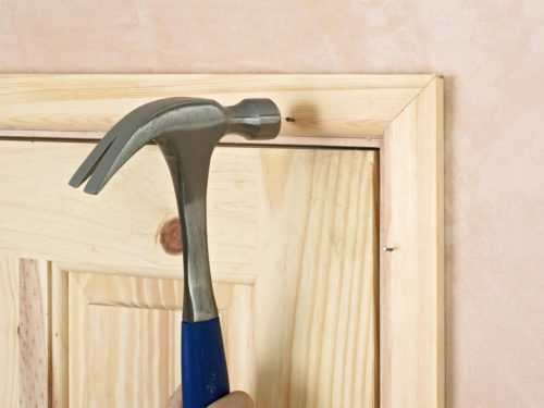 Самый надежный инструмент – молоток
