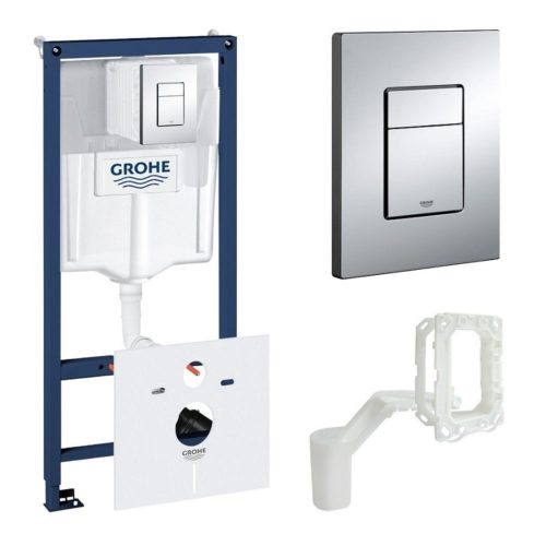 Grohe Solido Perfect
