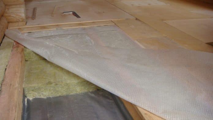 Утепление пола минватой технология устройства в деревянном доме