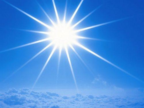 Самый страшный враг пенополиуретана – солнце