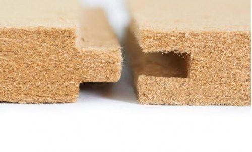 Древесноволокнистые маты (Wood Fiber)