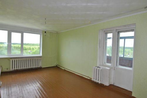 Угловые квартиры меньше прогреваются и быстрее остывают