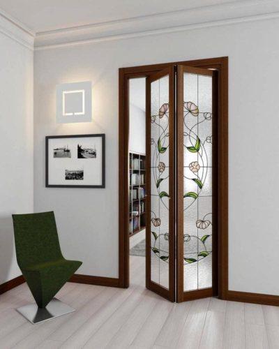 Дверь-книга