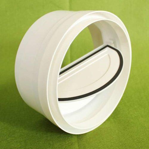 Пластиковый клапан