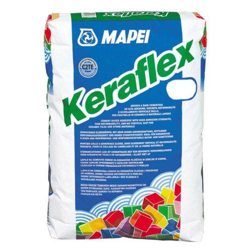 «Keraflex», «Kerafloor»