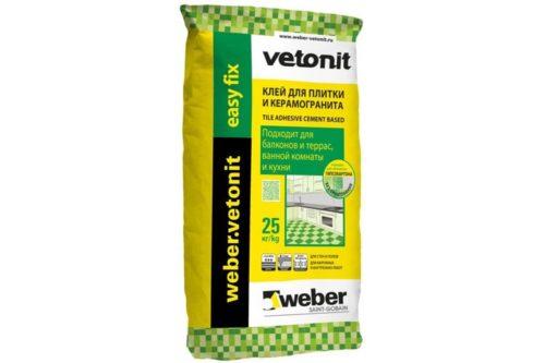 «Vetonit» Granit Fix