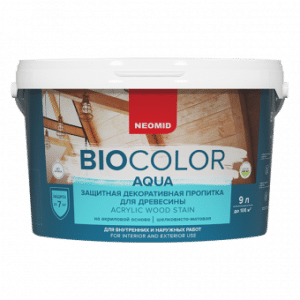 «NEOMID» BIO COLOR Aqua