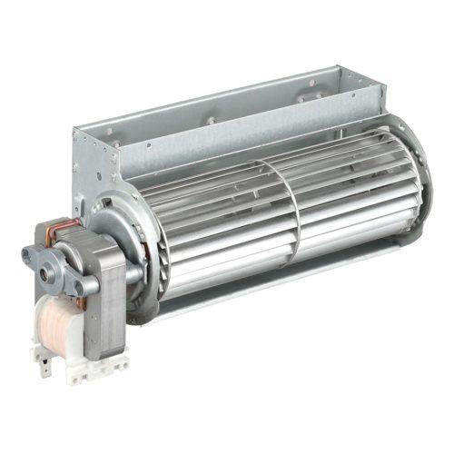 Тангенциальный вентилятор