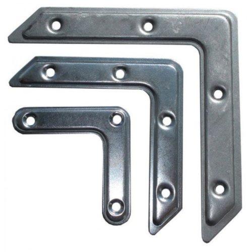 стальные, дюралевые или пластиковые уголки
