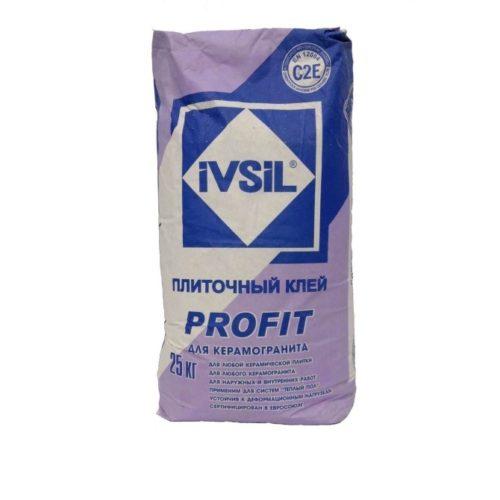 «Ivsil Profit»