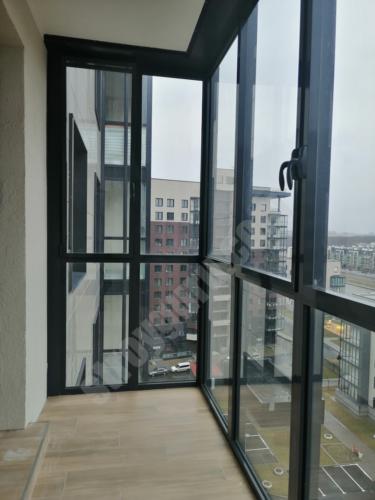 увеличение полезной площади квартиры